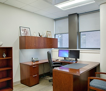 our office images