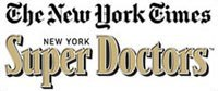Super Doctors - The New York Times - Daniel B.Polatsch, M.d